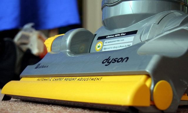 best vacuums for seniors