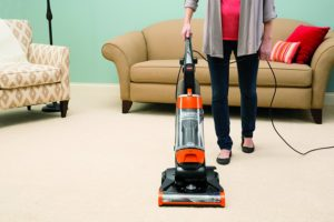 easy to use vacuum for seniors