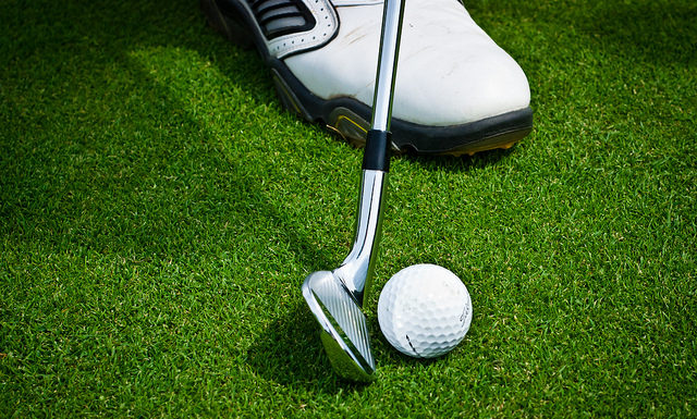 Best wedge for senior golfers