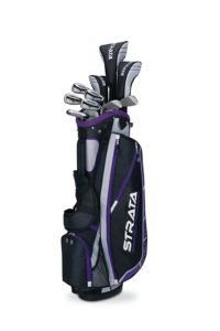 Best golf clubs for senior ladies