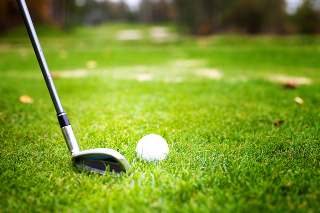 Best golf iron for senior golfers