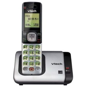 cheap cordless phone for seniors
